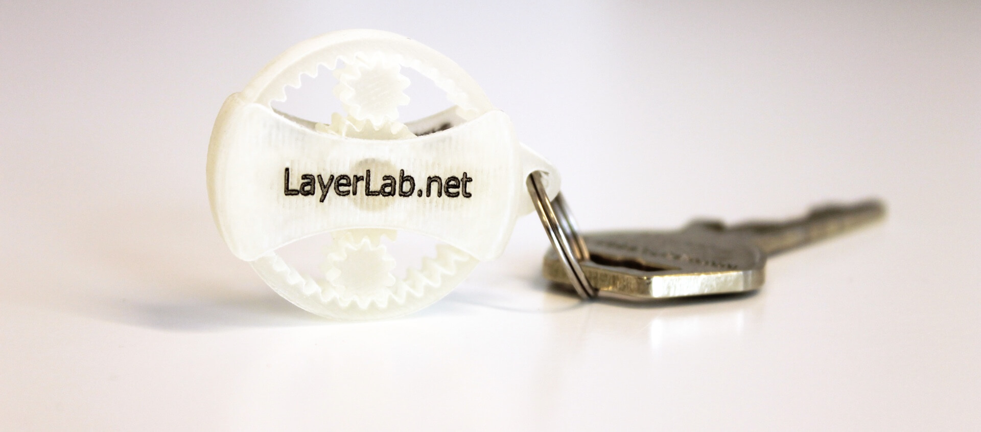Hochpräzise Funktionsmodelle aus Kunststoff